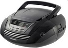 Hyundai H-1404 (black) CD/MP3/USB - стереомагнитола