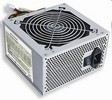 Gembird 450W [CCC-PSU5X-12] RTL {ATX 2.2, CE, low noise,12см. Fan,20+4+4+6 pin, 3SATA,Power Cord}