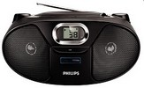 Philips AZ 382/12 CD/MP3/USB - магнитола